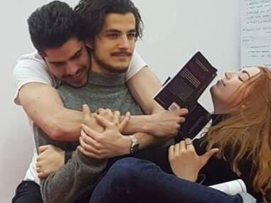 Le fils de Sophie Marceau se dévoile sur Instagram