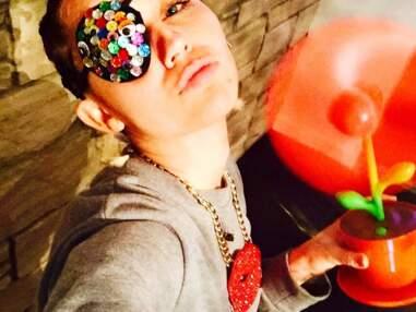 Miley Cyrus, princesse sexy et trash d'Instagram