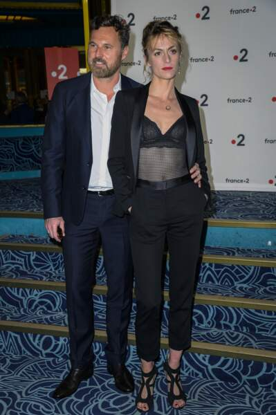 Plus belle la vie pour Bruce Tessore et Sara Mortensen