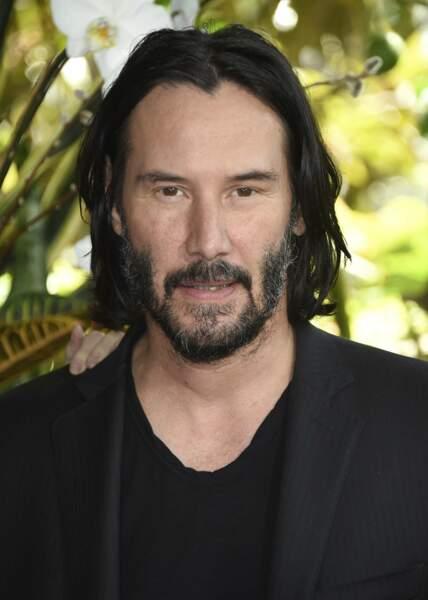 """L'interprète de """"Matrix"""" Keanu Reeves est doublé par un comédien fidèle du petit écran français"""
