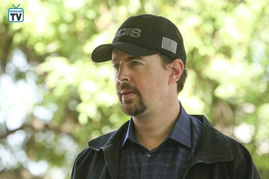 McGee, gentil et naÏf, est toujours à son poste d'agent spécial depuis le début de la série.