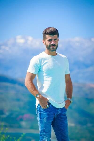 Après Miami, Thomas Adamandopoulos se rend en Grèce