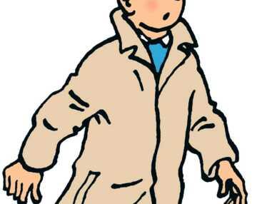 Tintin, Nestor, Haddock : les personnages de la BD au cinéma