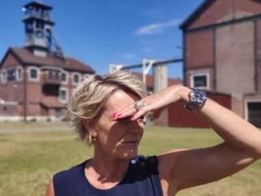 Affaire conclue : tournage insolite et très estival dans le Pas-de-Calais pour Sophie Davant et ses acheteurs !