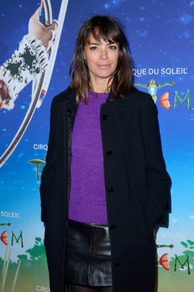 L'actrice Bérénice Bejo