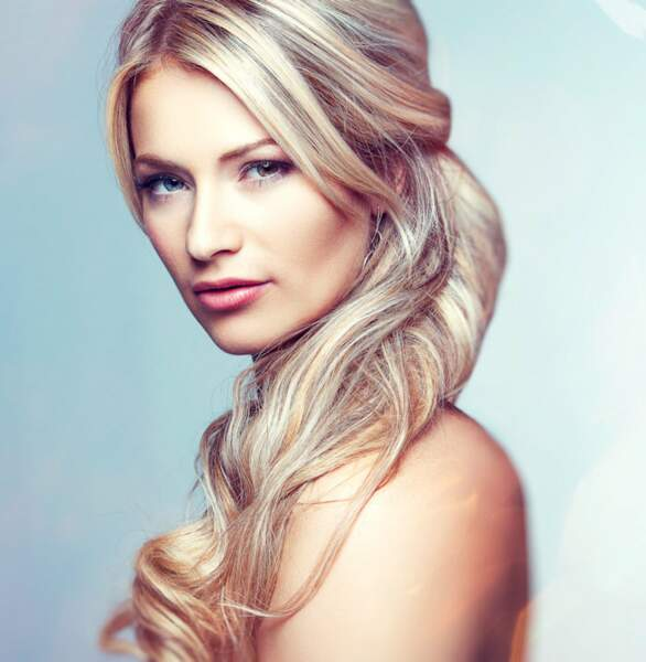 Miss Pays-Bas : Leonie Hesselink