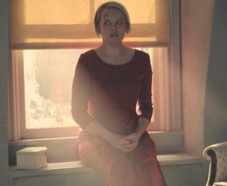 La saison 2 de The Handmaid's Tale (Hulu)