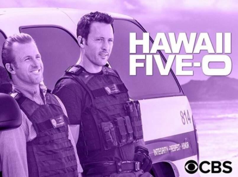 Hawaii 5-0 fait partie des séries à avoir participé au Spirit Day, pour défendre la cause LGBT