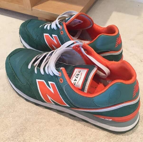 Il y a un mois Laurent Ournac décidait de se mettre au running, avec l'achat de nouvelles baskets