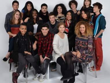 Les 16 finalistes de la Nouvelle Star !