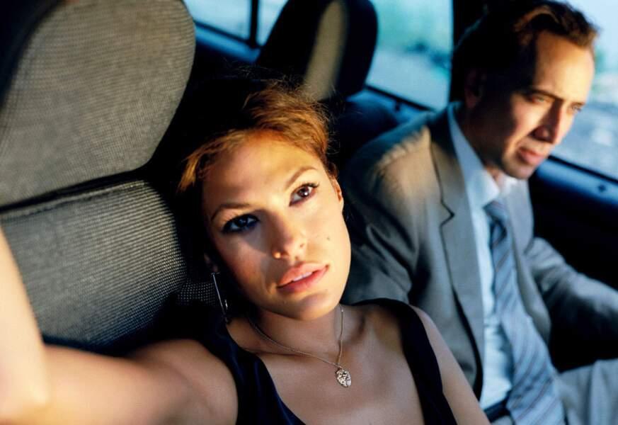 Dans le rôle d'une prostituée en couple avec un inspecteur de la police criminelle, Eva Mendes régale