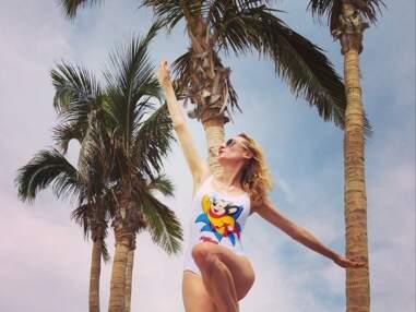 Instagram : Diane Kruger topless en vacances, Laury Thilleman sportive