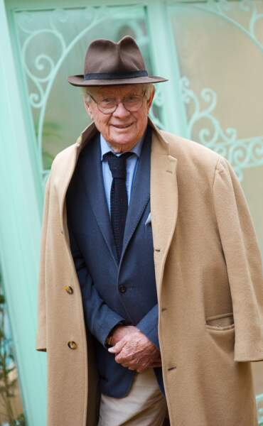Le photographe David Hamilton est décédé le 25 novembre 2016. Il avait 83 ans