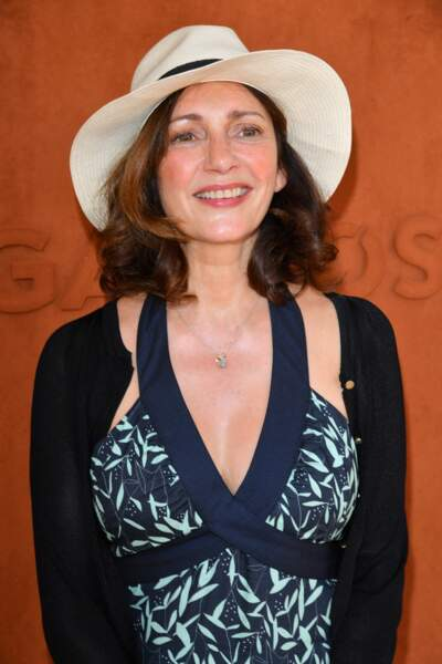 Valérie Karsenti, alias Liliane dans Scènes de ménages, était bien entourée…