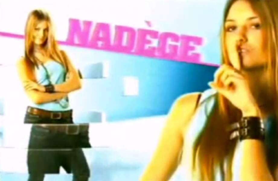 """Nadège (Saison 1). Son secret : """"J'ai des TOC"""""""