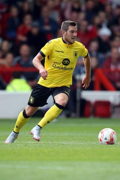 Le Nantais Jordan Veretout, 22 ans, rejoint Aston Villa pour 5 ans. Un transfert estimé à 10 millions d'euros
