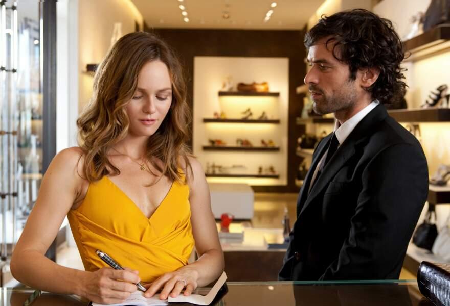 L'arnacoeur (2010) : Un carton au box-office ! Romain Duris est nommé au César du meilleur acteur