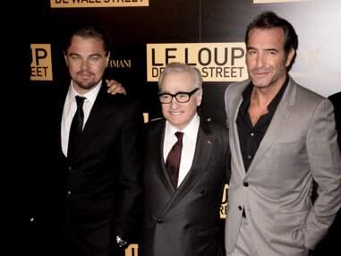 Pléiade de stars à l'avant-première parisienne du Loup de Wall Street