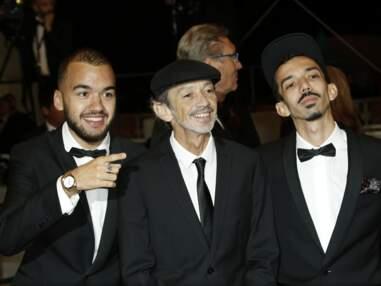 Cannes 2019 : Bigflo & Oli montent les marches avec leur père
