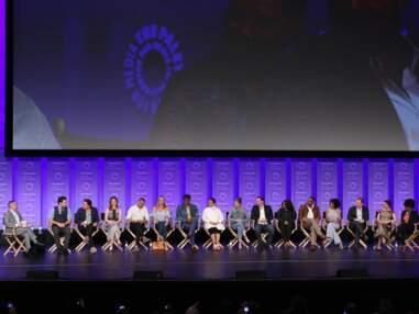 Ellen Pompeo, Martin Henderson, Caterina Scorsone... Les stars de Grey's Anatomy tombent la blouse