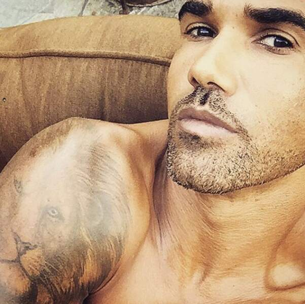 Bref, on préfère clairement Shemar Moore.