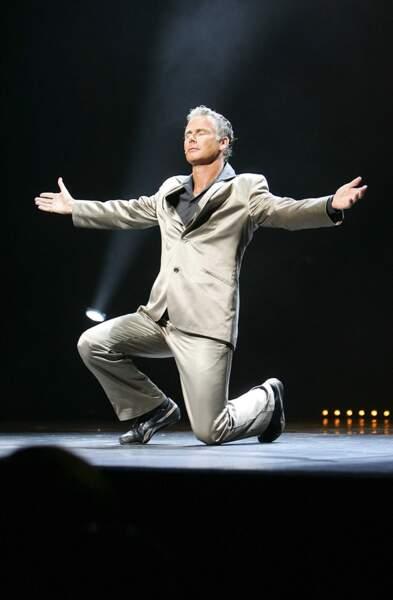 Franck Dubosc sur scène (2005)