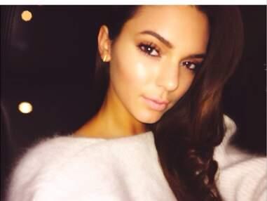 Kendall Jenner : Zoom sur la demi-soeur de Kim Kardashian qui va lui voler la vedette