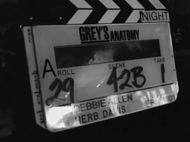 Grey's Anatomy : Dans les coulisses du tournage de la saison 13