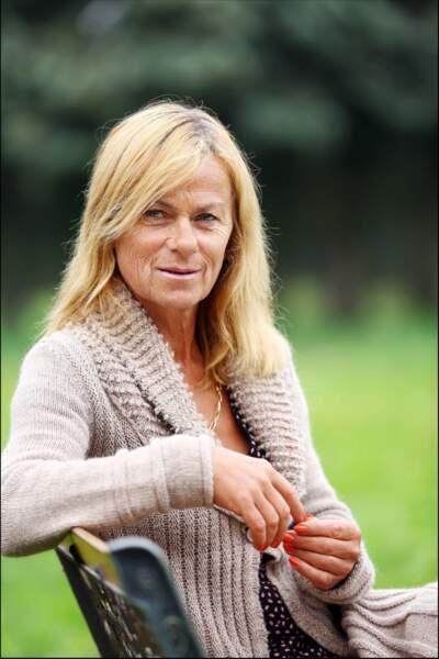 Françoise, 52 ans, éleveuse de poneys.