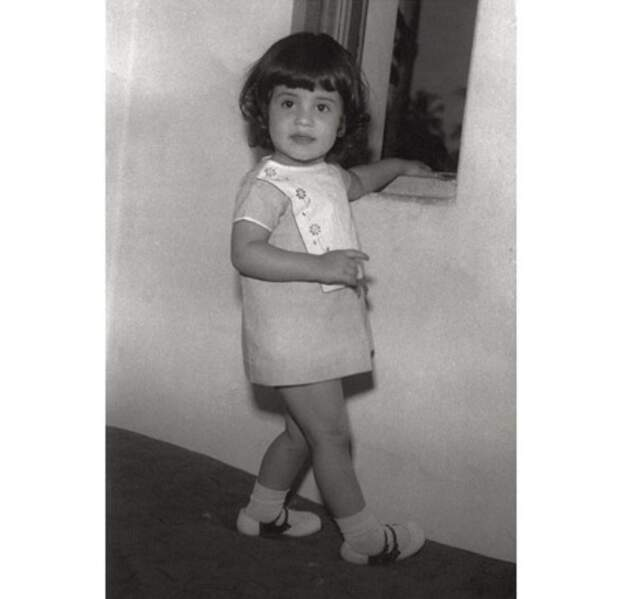 Là, c'est Cristina Cordula.