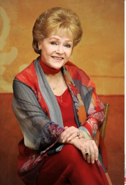 Sa mère, Debbie Reynolds, star de Singin in the rain, est morte le 28 décembre. Elle avait 84 ans.