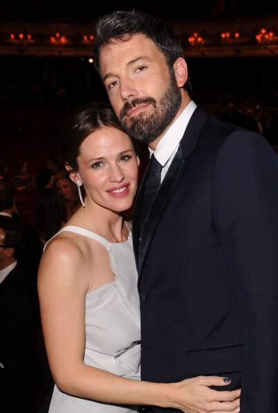 Officiellement, Ben Affleck et Jennifer Garner divorcent (ou pas ?)