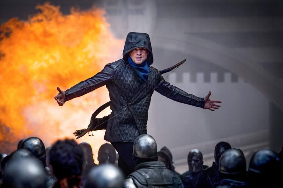 Rejoignez la révolte au côté de Robin des Bois