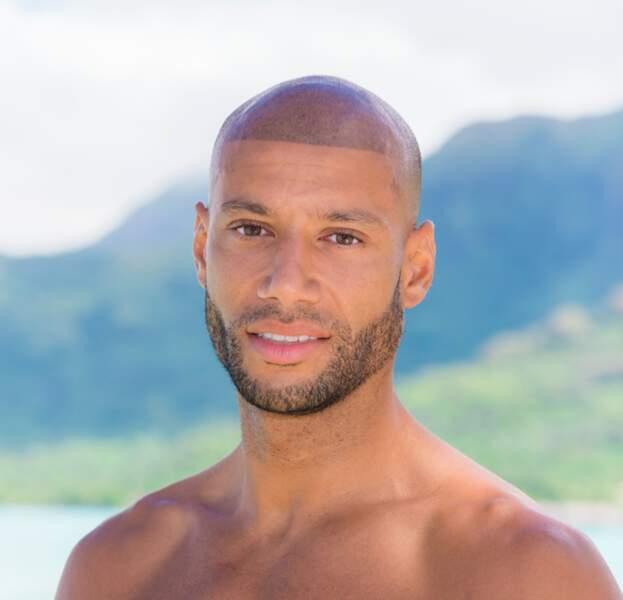 Xavier, 36 ans, de Paris