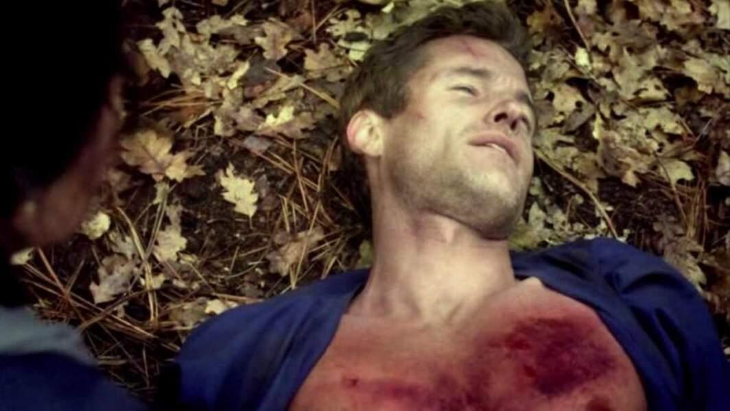 Grey's Anatomy : Mark Sloan meurt au début de la saison 9