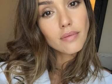 Jessica Alba : actrice sexy, sportive et femme d'affaire