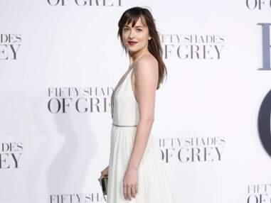 50 Nuances de Grey : L'avant-première du film à Londres