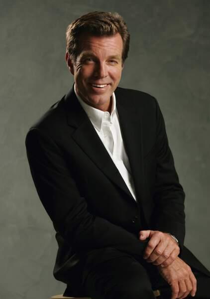 Peter Bergman a repris le rôle en 1989 et n'a jamais quitté le show depuis