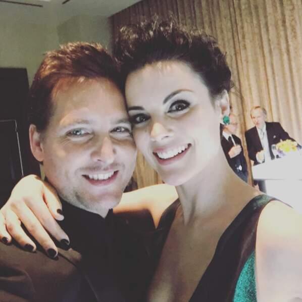 Côté vie privée Jaimie Alexander elle a été en couple avec l'acteur Peter Facinelli