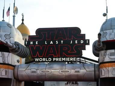 Star Wars - Les derniers Jedi : Mark Hamill, Daisy Ridley... Flopée de stars à l'avant-première du film