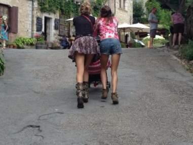 Twitter : Rihanna suggestive, Shy'm bien entourée, Nouvelle Star côté coulisses