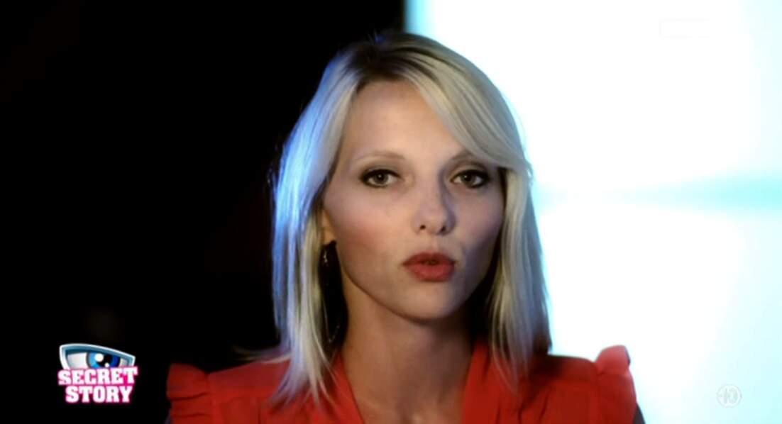 Joanna, un air de Sylvie Tellier, non ?
