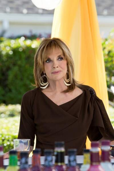 Après Dallas, Linda Gray a tourné dans Melrose Place et plus récemment dans Amour, gloire et beauté