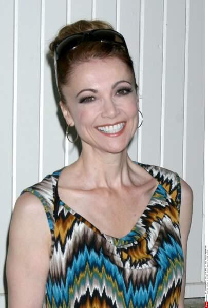 Elle a aussi marqué les écrans dans General Hospital, où elle incarnait Holly Sutton.