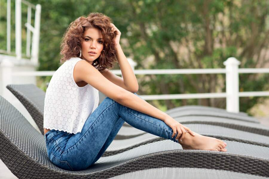 Miss Venezuela : Veruska LJUBISAVLJEVIC