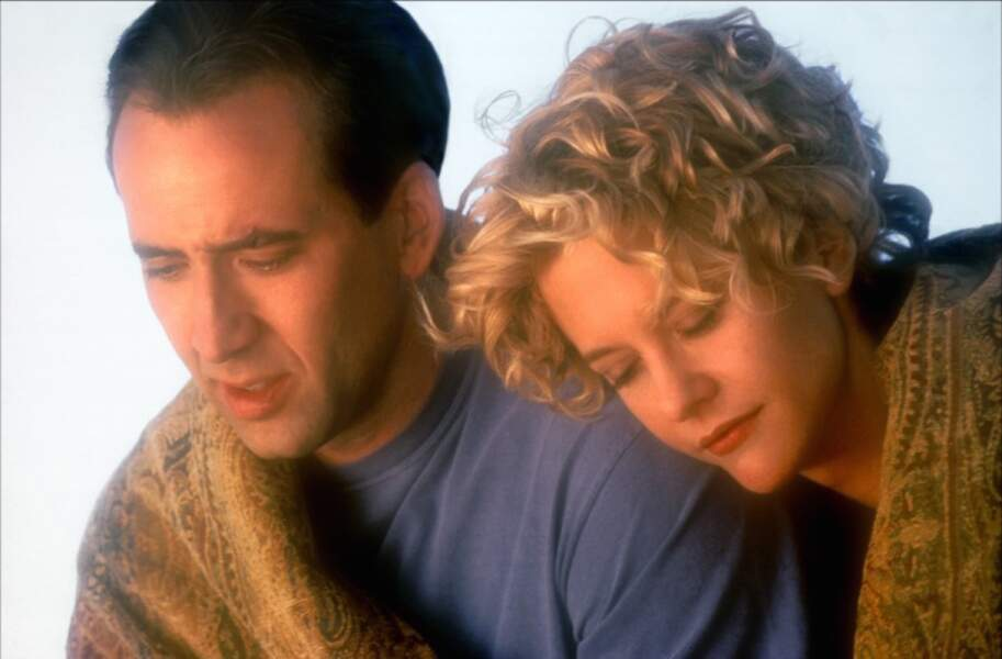 Ou encore dans La cité des anges (1998)