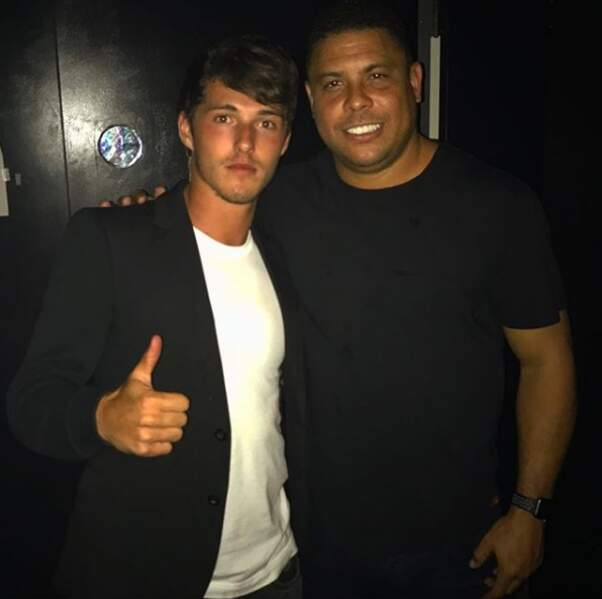 Alors, il est comment Ronaldo (le seul, le vrai) ?