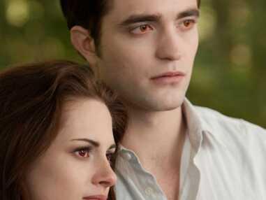 Redécouvrez la saga Twilight