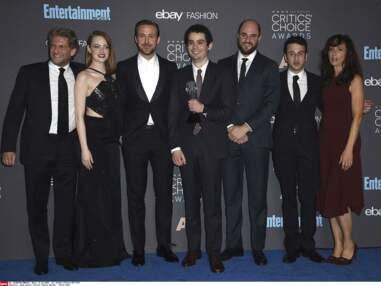 La cérémonie et le palmarès des Critics Choice Awards 2016