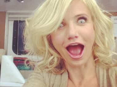Cameron Diaz : drôle et naturelle sur Instagram
